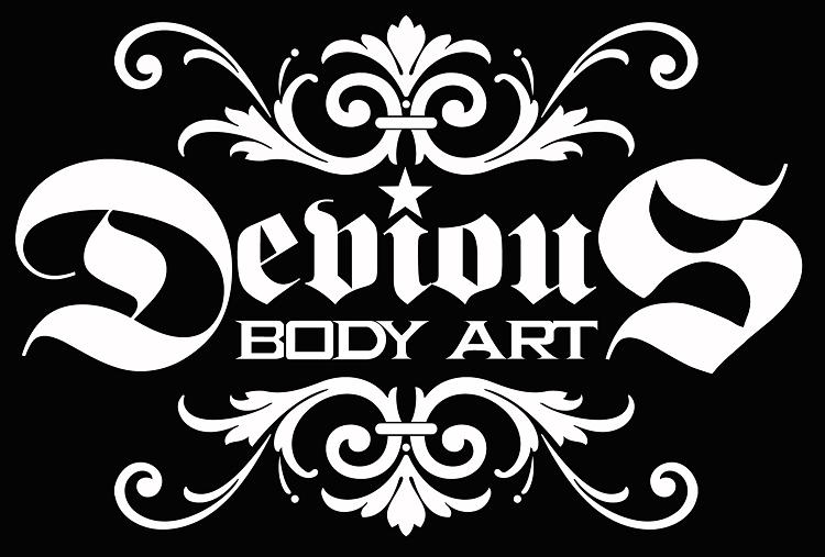 Devious Body Art