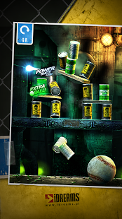 Can Knockdown 3 v1.25 Full for Android