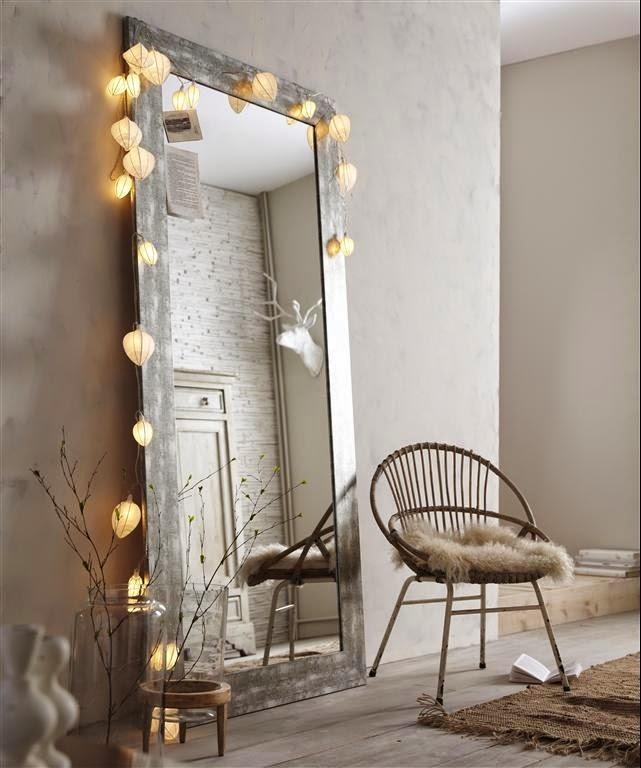 Lottilou style miroir mon beau miroir for Beaux miroirs