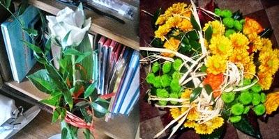 Chwile w zdjęciach #2 - wrzesień i październik