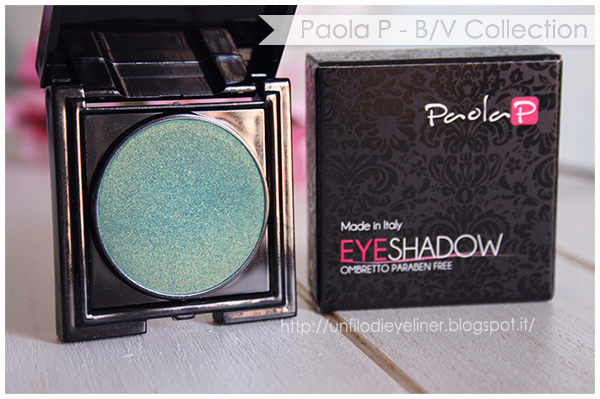 Preview & Swatch: Paola P - B/V Collection Sophia Felice