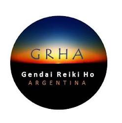 Has click en nuestra página de GENDAI REIKI HO ARGENTINA