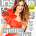 Sarah Jessica Parker Covers InStyle UK, May 2014