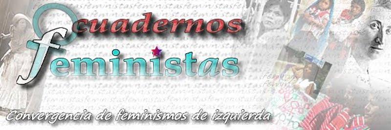 CUADERNOS FEMINISTAS
