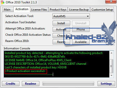 office 2010 toolkit and ez activator 2.2 3