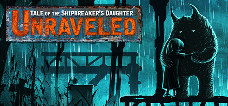 Unraveled Tale of the Shipbreaker's Daughter PC Game Free Download