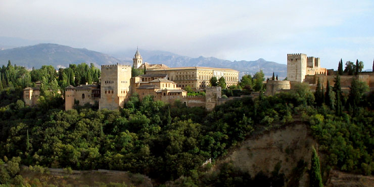 Alhambra de Granada