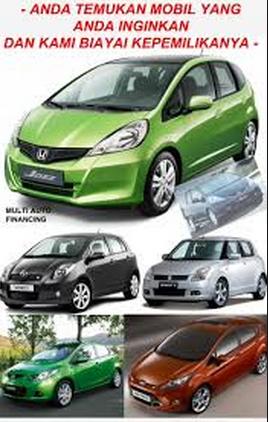 Persyaratan pembelian mobil bekas secara kredit