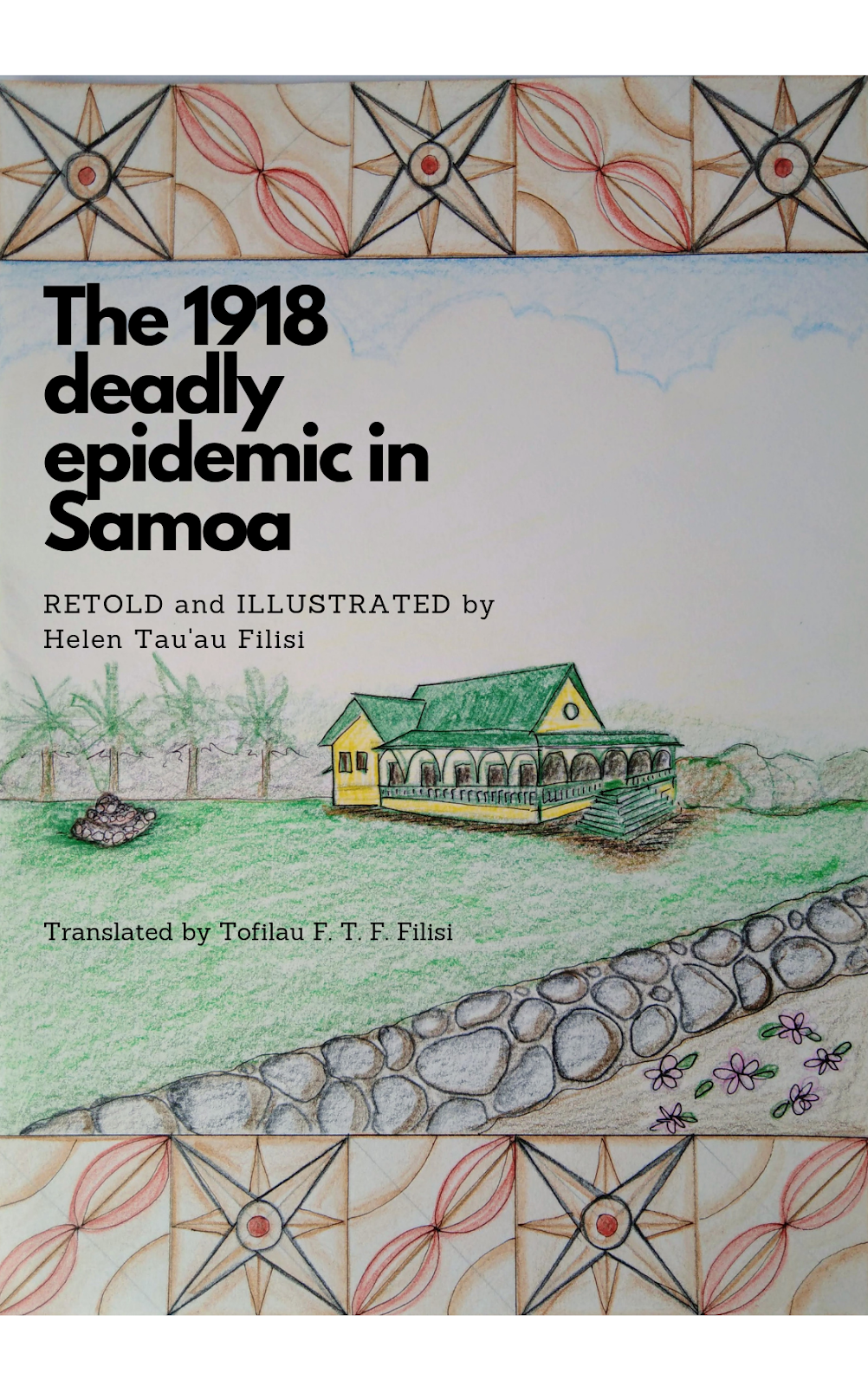 The 1918 deadly epidemic in Samoa