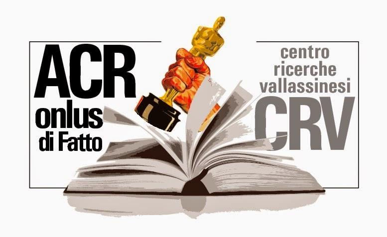 Crv=centro ricerche vallassinesi.. Acr=associazione culturale ricreativa!
