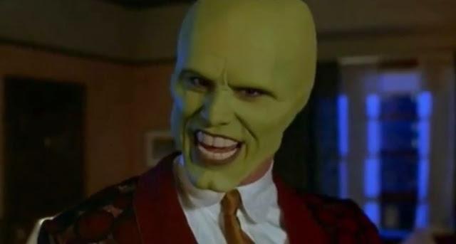 Top Ten Jim Carrey Movies The Mask