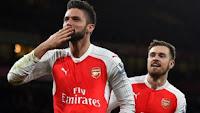 Arsenal vs Sunderland 3-1 Video Gol & Highlights