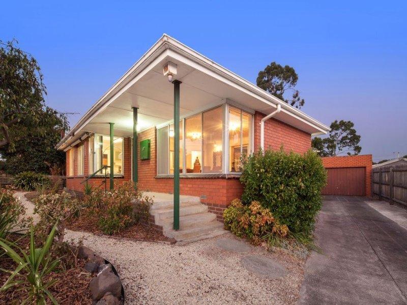 Banyule modern av jennings retro for Av jennings home designs house