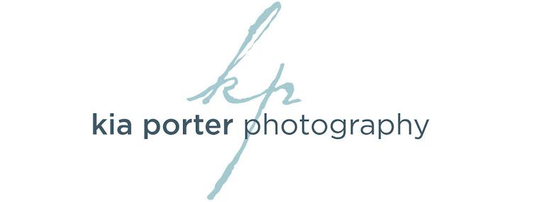 Kia Porter Photography