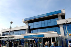 Expansion Plans Not Yet Uhuru For Nearest Airport to Woolwich As London City Airport Expansion Plan
