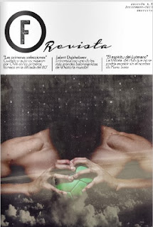 Revista F, edición 5 - Del Grupo Feuchtman | Mundo Handball