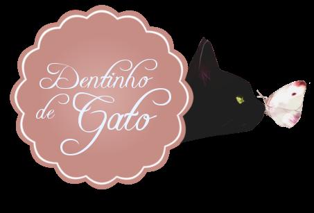 Dentinho de gato