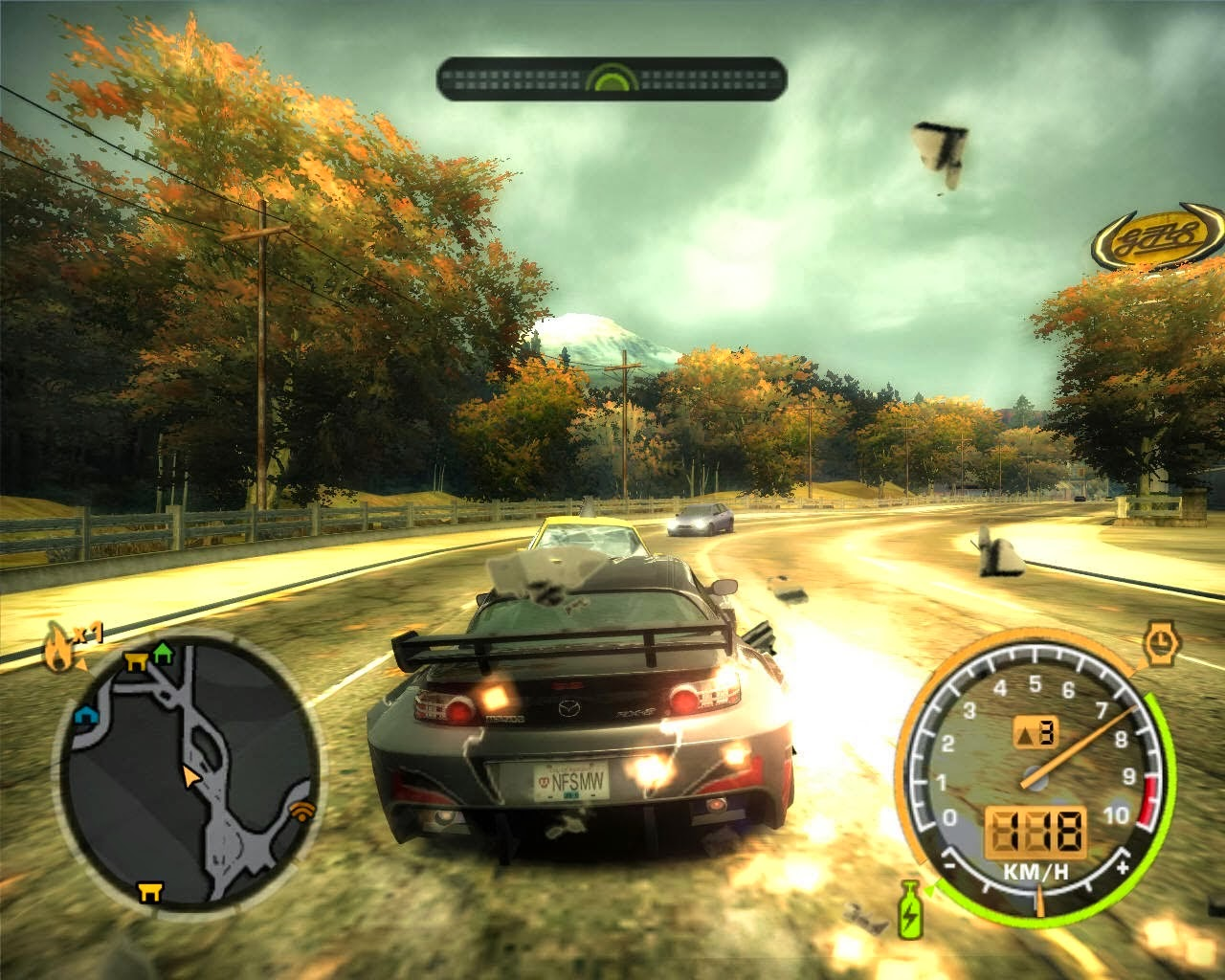 Need For Speed Most Wanted Free Download Full Version