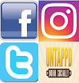 Follow us on the following social media outlets