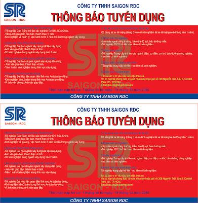 In băng rôn giá rẻ Sài Gòn