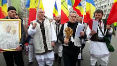 Ρουμανία: Πορεία διαμαρτυρίας κατά των αμβλώσεων