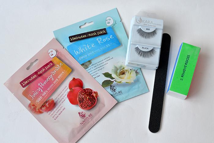 prodotti per manicure