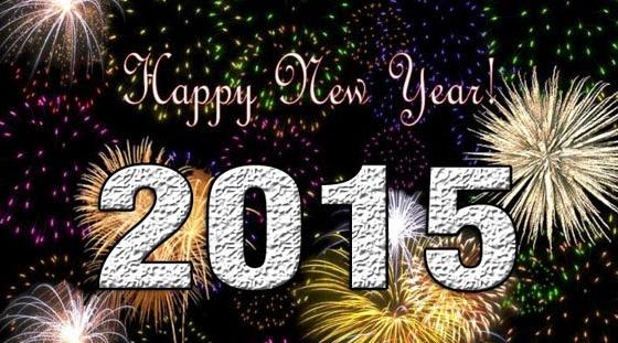 Ucapan Selamat Tahun Baru Bahasa Inggris dan Artinya