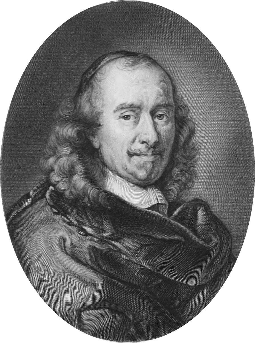 Pierre Corneille Net Worth