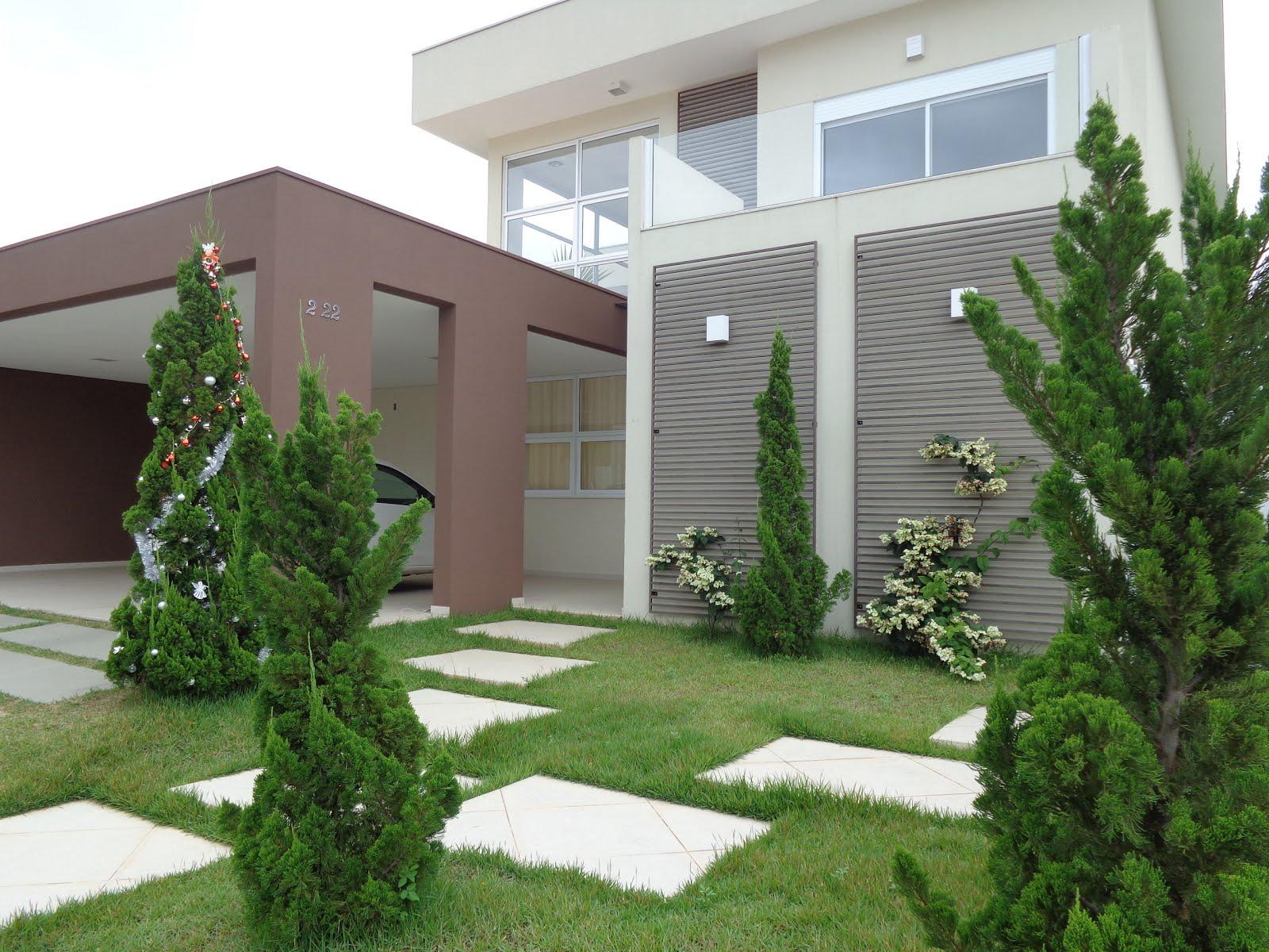 Ultimo Trabalho: Casa - Condomínio Villa Lobos - Website