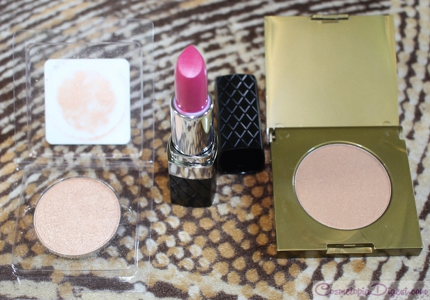 Ipsy Glam Bag July 2015 review