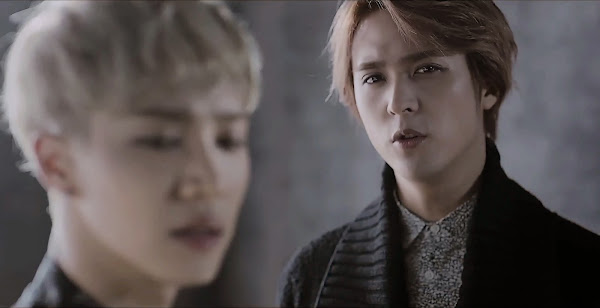 B2ST Dongwoon 12:30