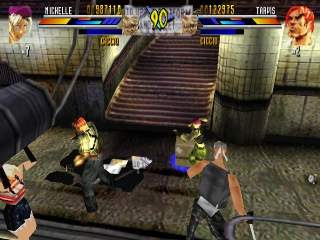 aminkom.blogspot.com - Free Download Games Gekido : Urban Fighter