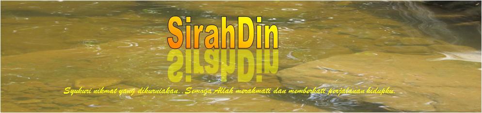 Sirah Din