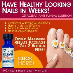 healthy nails, fungus treatment