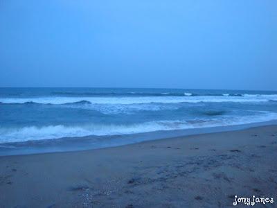 Golden Sun Beach Resort Chennai