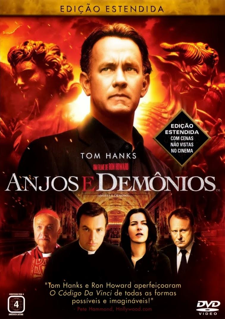 Anjos e Demônios – Dublado (2009)