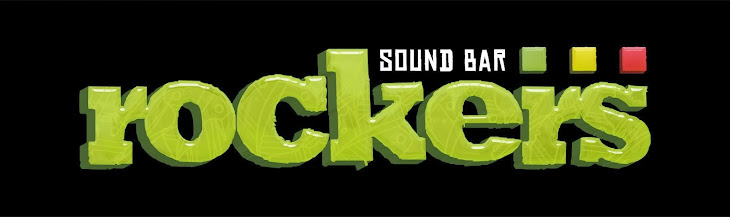 Rockers Sound Bar