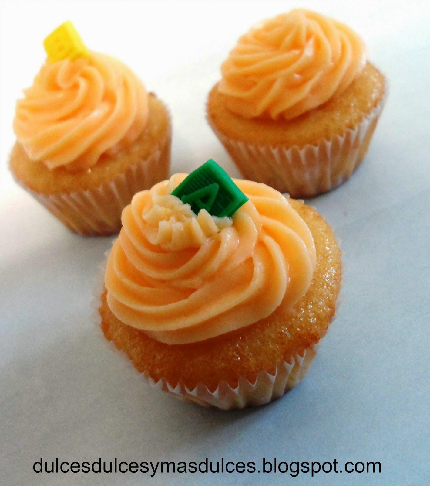 Mini Cupcakes Variados