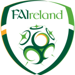 National Footbal Team Logo Ireland Republic PNG