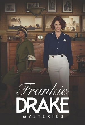 Frankie Drake Mysteries Torrent