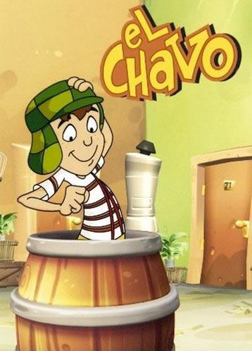 Imagenes Del Chavo Animado