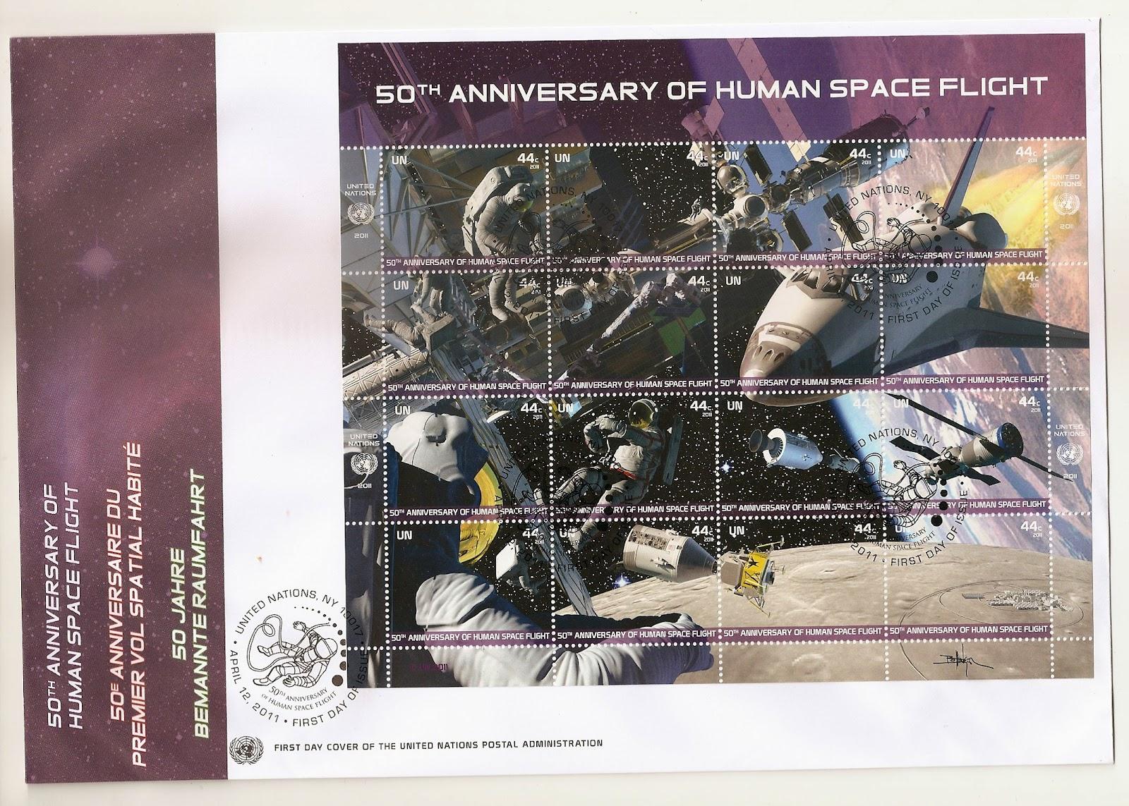 human space flight - photo #30