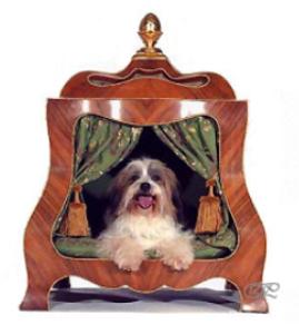 Expensive dog beds 28 images expensive dog beds 28 for Extravagant dog beds