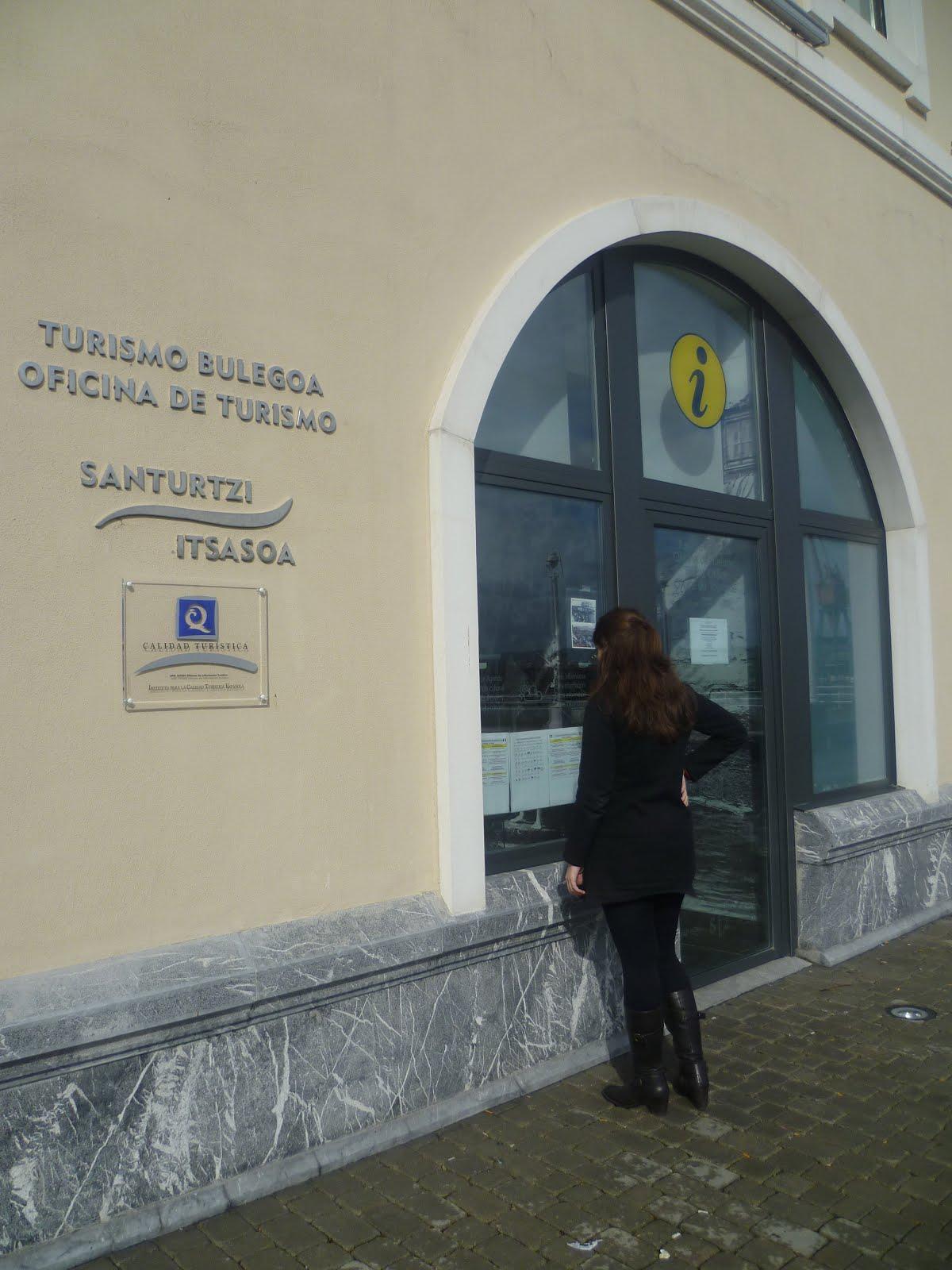 Santurtzi berriak la oficina de turismo santurtzi for Oficina de turismo sintra