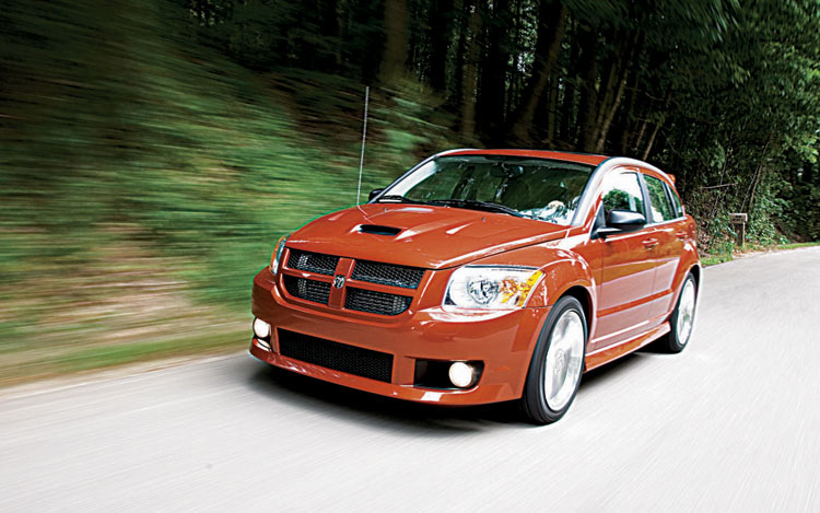 roody 39 s reviews thoughts and ramblings the dodge caliber. Black Bedroom Furniture Sets. Home Design Ideas
