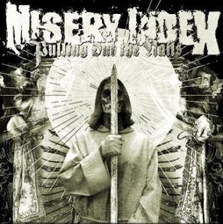 Misery Index ,Gutturalsound