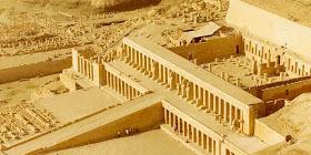 Kuburan Wanita Kuno Paling Penting Di Dunia