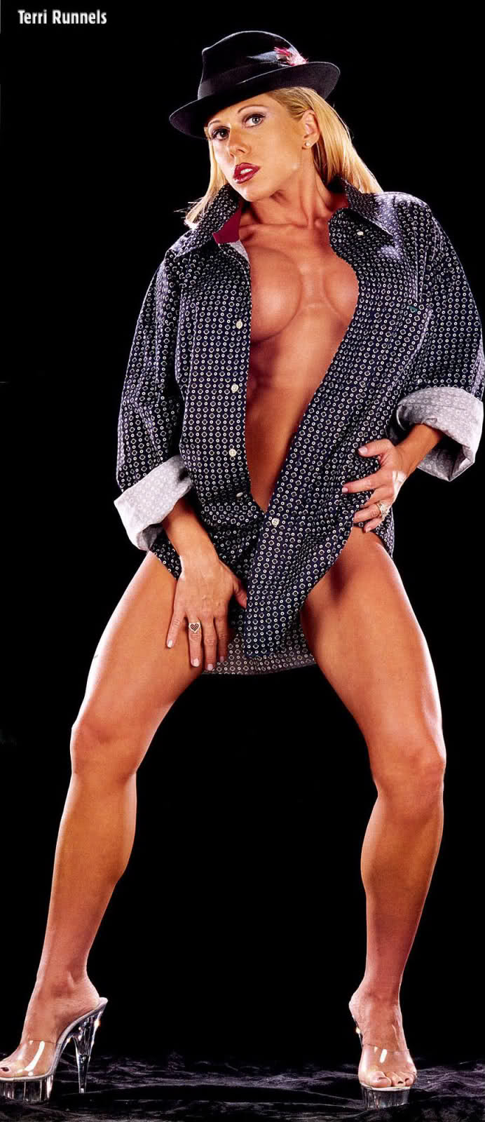 Terri runnels fucking naked films
