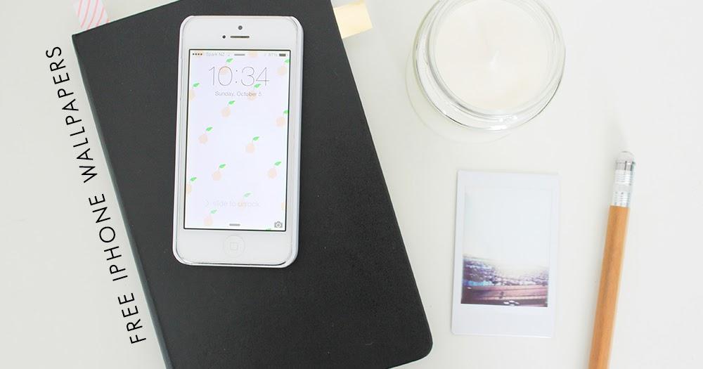 iphone set wallpaper too big image