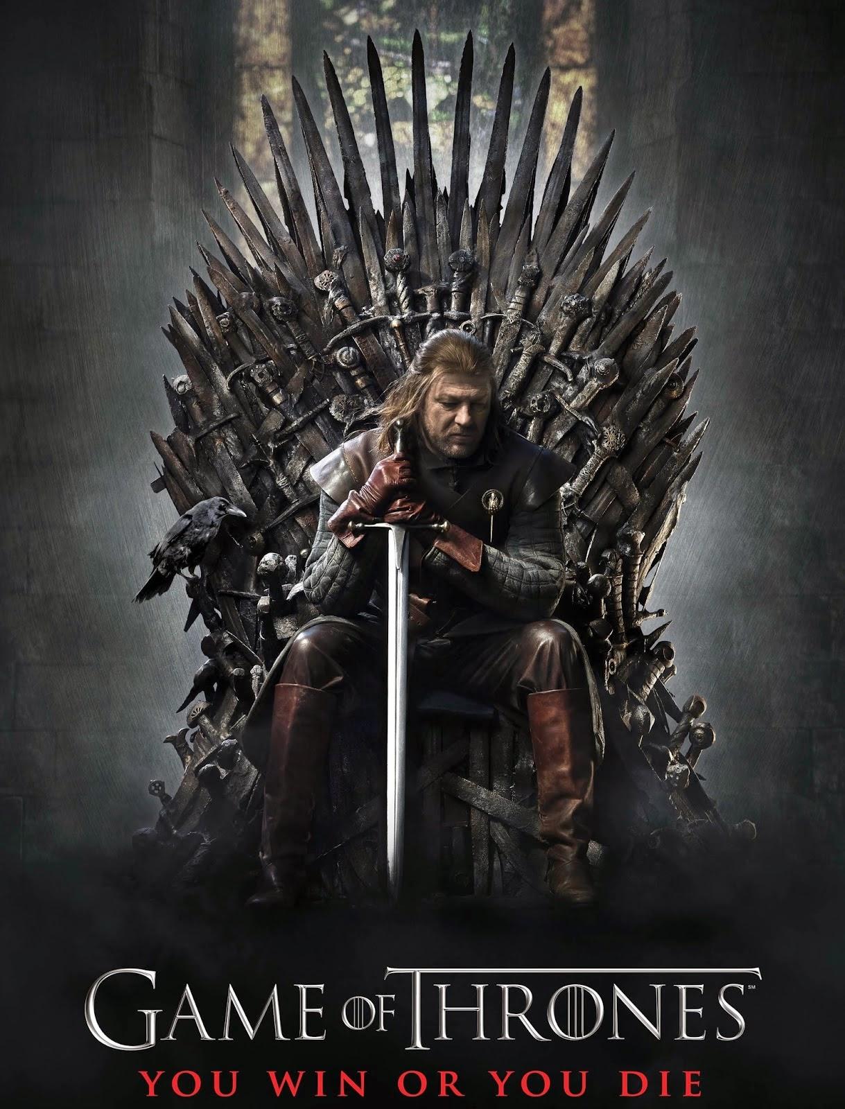 Cuộc Chiến Ngai Vàng Phần 4 - Game Of Thrones Season 4